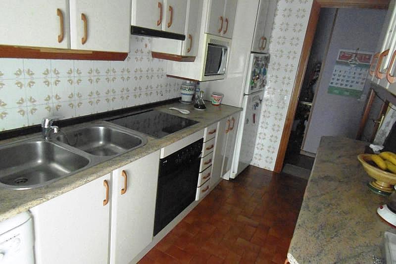 Piso - Piso en alquiler en calle Manuel Álvarez, Carabanchel en Madrid - 316427032