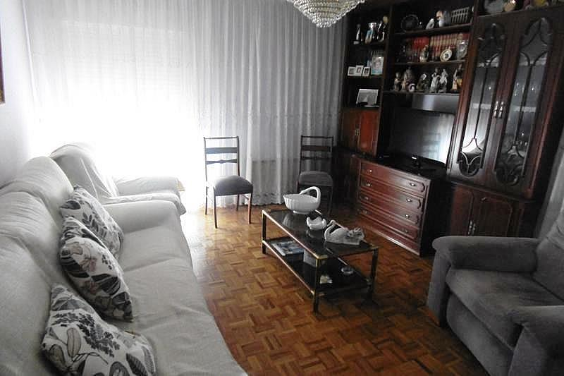 Piso - Piso en alquiler en calle Manuel Álvarez, Carabanchel en Madrid - 316427035