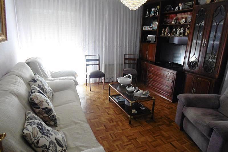 Piso - Piso en alquiler en calle Manuel Álvarez, Carabanchel en Madrid - 316427038