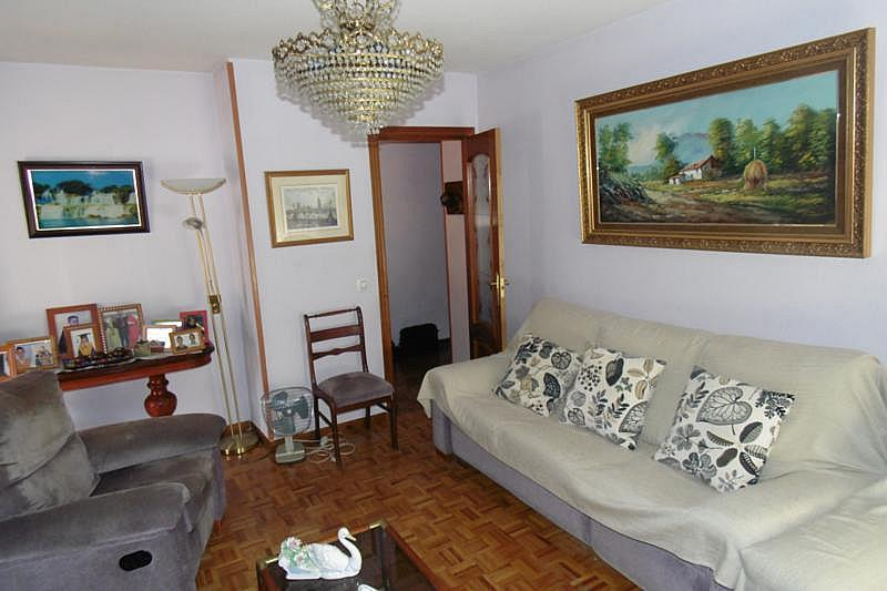 Piso - Piso en alquiler en calle Manuel Álvarez, Carabanchel en Madrid - 316427041