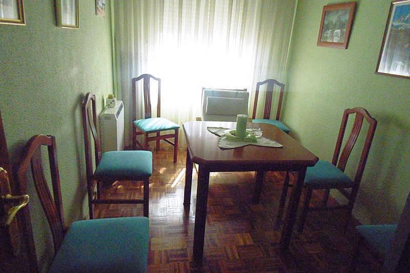 Piso - Piso en alquiler en calle Manuel Álvarez, Carabanchel en Madrid - 316427074