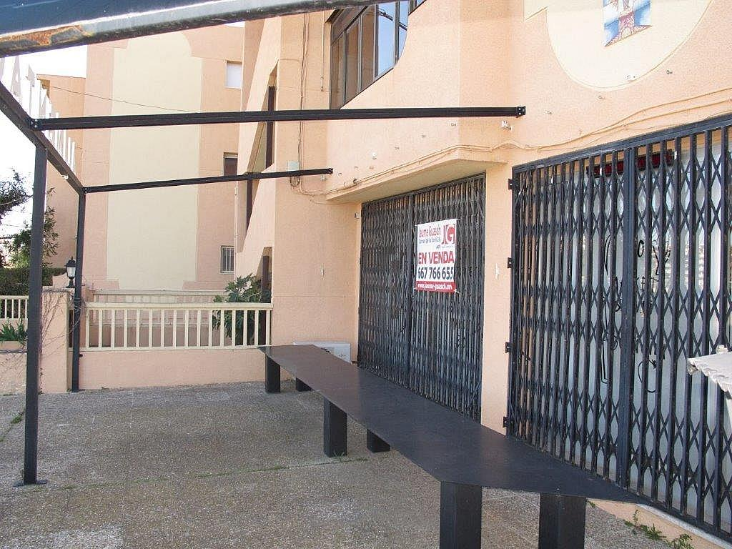 Local en alquiler en paseo Francesc Macià, Els munts en Torredembarra - 245000936