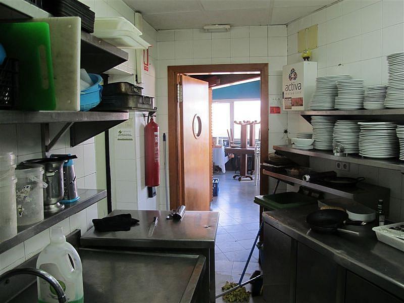 Local en alquiler en calle Puerto Deportivo, Els munts en Torredembarra - 245392193