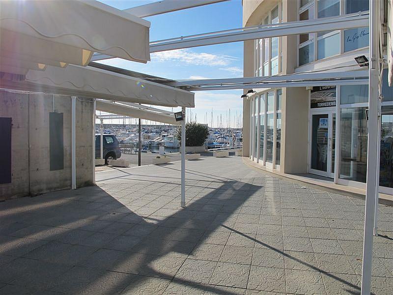 Local en alquiler en calle Puerto Deportivo, Els munts en Torredembarra - 245392214