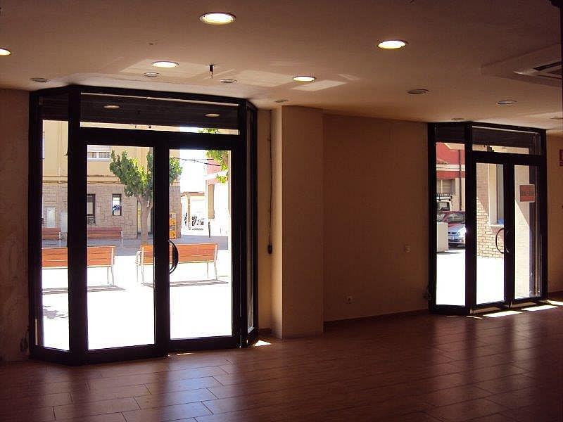 Local en alquiler en plaza Antoni Roig, Baix a mar en Torredembarra - 279729385