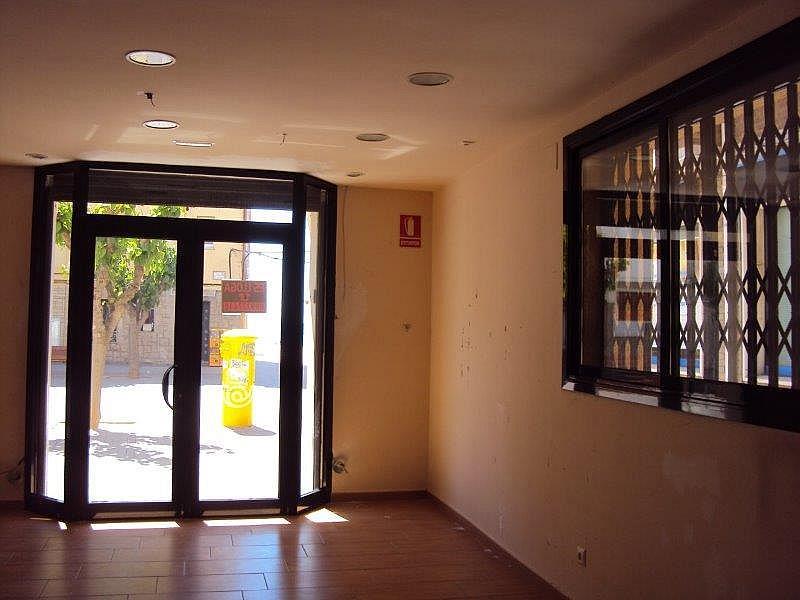 Local en alquiler en plaza Antoni Roig, Baix a mar en Torredembarra - 279729388