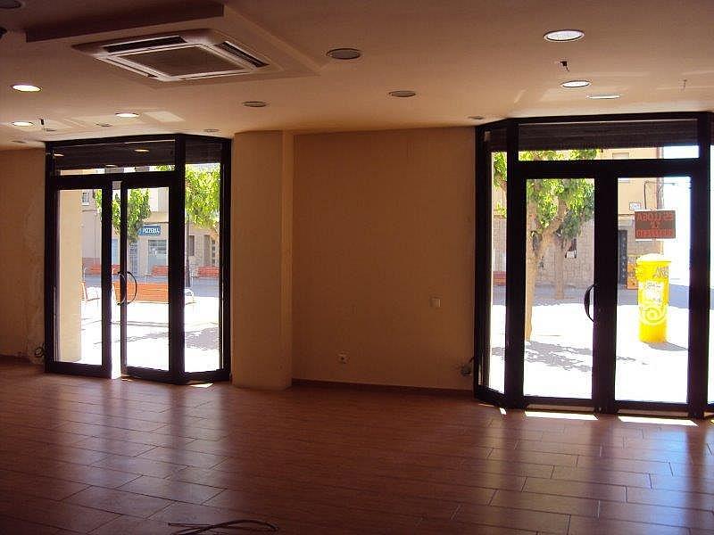 Local en alquiler en plaza Antoni Roig, Baix a mar en Torredembarra - 279729391