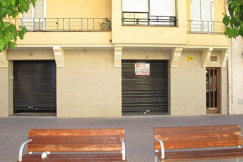 Local en alquiler en plaza Antoni Roig, Baix a mar en Torredembarra - 279729460