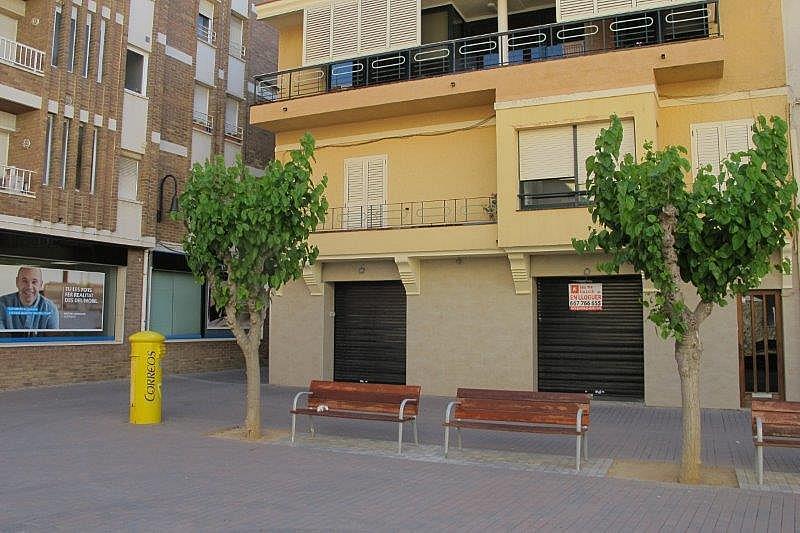 Local en alquiler en plaza Antoni Roig, Baix a mar en Torredembarra - 279729492