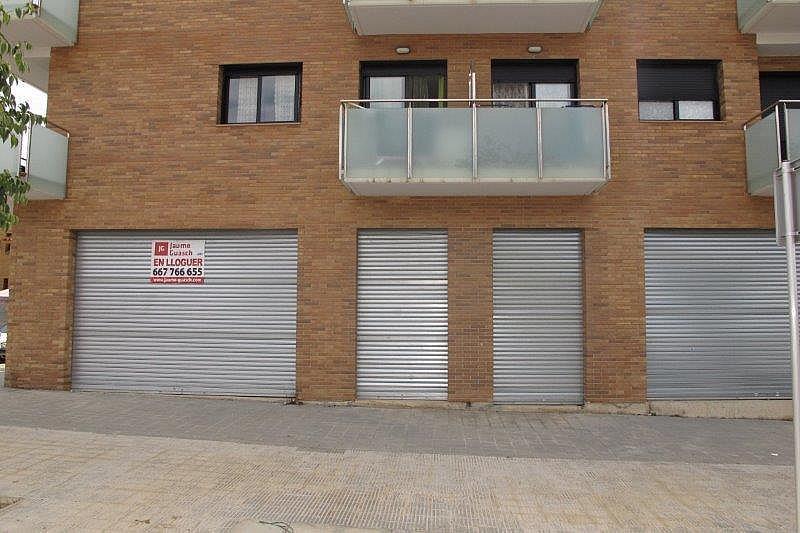 Local en alquiler en calle Rosella, Sant jordi en Torredembarra - 308874053