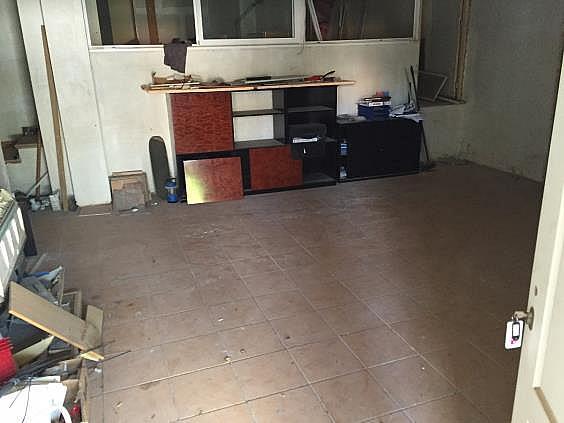 Local en alquiler en calle Pescadors, Torredembarra - 252465912