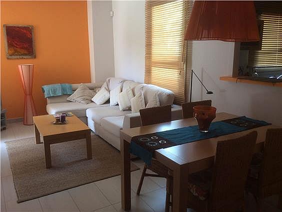 Apartamento en venta en calle Montserrat Edifici Quatre Vents, Torredembarra - 259937620