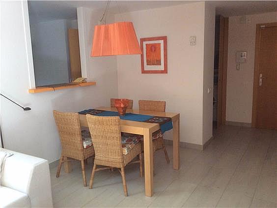 Apartamento en venta en calle Montserrat Edifici Quatre Vents, Torredembarra - 259937626
