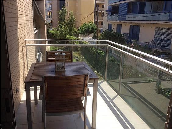 Apartamento en venta en calle Montserrat Edifici Quatre Vents, Torredembarra - 259937629