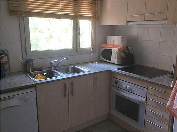 Apartamento en venta en calle Montserrat Edifici Quatre Vents, Torredembarra - 259937632