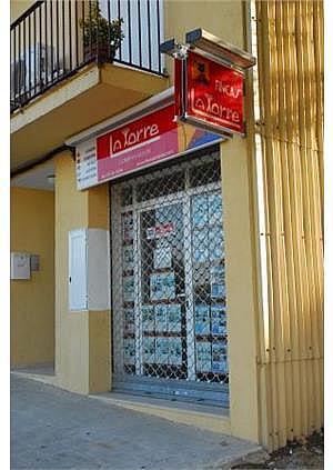 Local en alquiler en calle Ronda Altafulla, Altafulla - 270258846