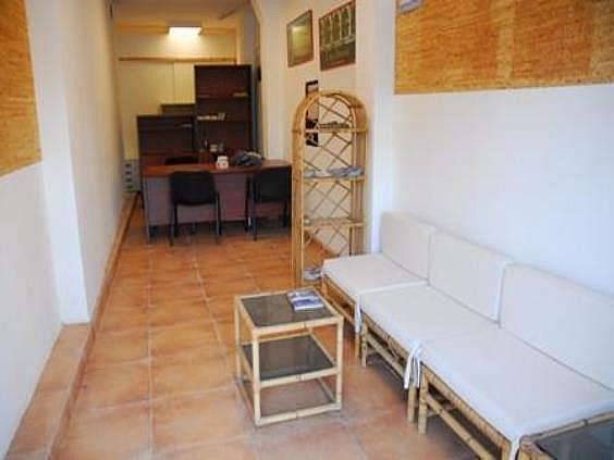 Local en alquiler en calle Ronda Altafulla, Altafulla - 270258849