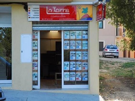 Local en alquiler en calle Ronda Altafulla, Altafulla - 270258858