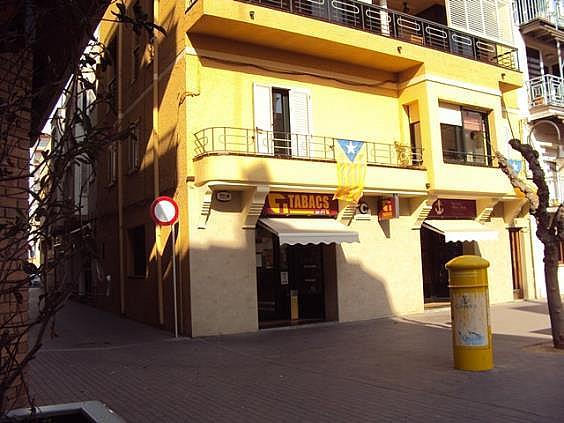 Local en alquiler en plaza Antoni Roig, Torredembarra - 250823323