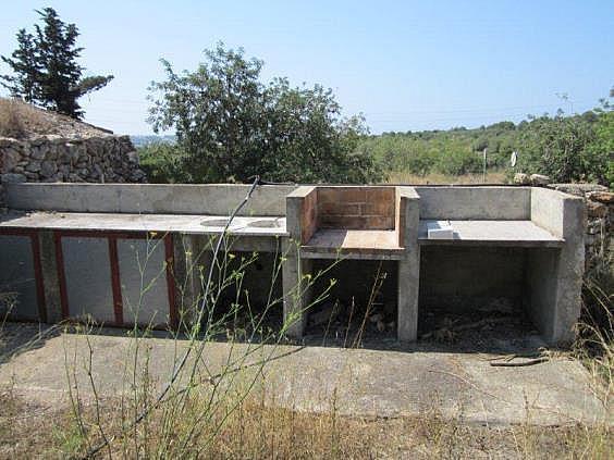 Terreno en alquiler en carretera De la Riera, Torredembarra - 204204477