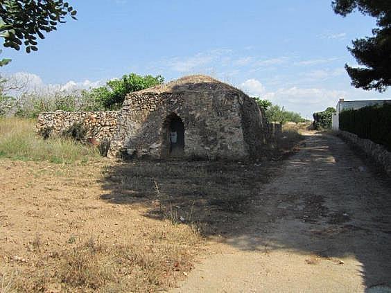 Terreno en alquiler en carretera De la Riera, Torredembarra - 204204492