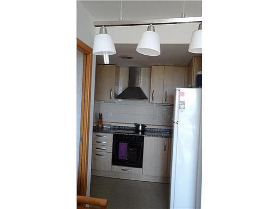 Apartamento en venta en calle Sant Vicent, Creixell - 212666215
