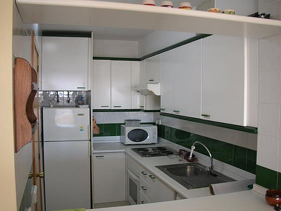 Apartamento en alquiler en calle Tarragona Comodoro, Torredembarra - 219885639