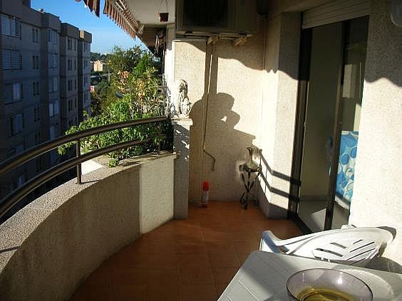 Apartamento en alquiler en calle Tarragona Comodoro, Torredembarra - 219885642