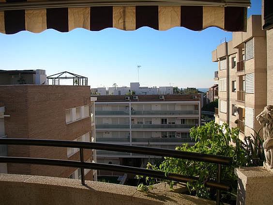 Apartamento en alquiler en calle Tarragona Comodoro, Torredembarra - 219885645