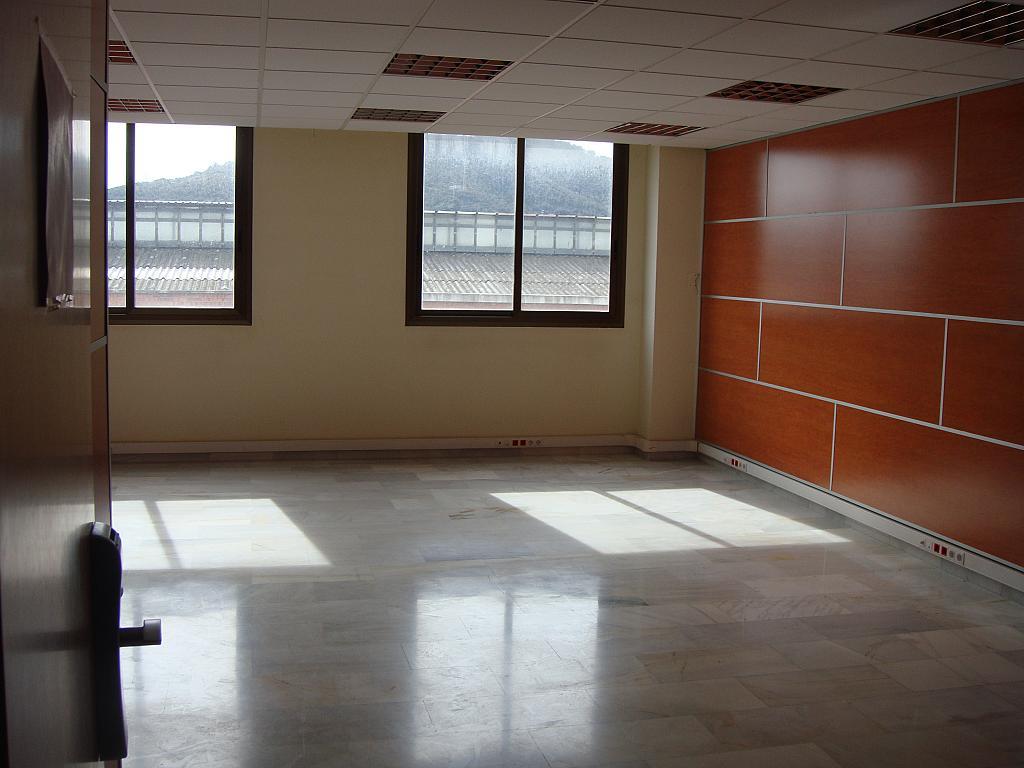 Oficina en alquiler en calle Beat Oriol, Montcada i Reixac - 187084250