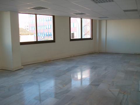 Detalles - Oficina en alquiler en calle Beat Oriol, Montcada i Reixac - 28118102