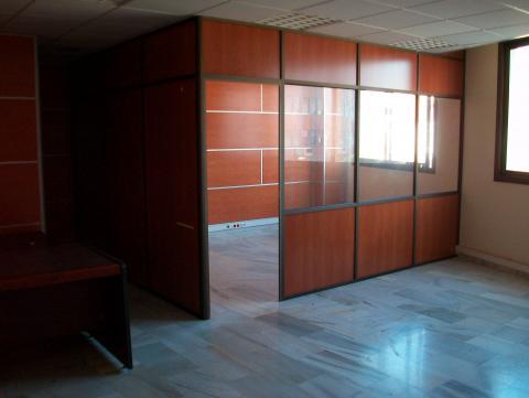 Detalles - Oficina en alquiler en calle Beat Oriol, Montcada i Reixac - 28118133