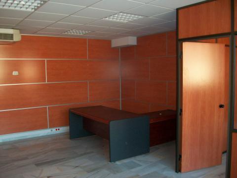 Detalles - Oficina en alquiler en calle Beat Oriol, Montcada i Reixac - 28118160