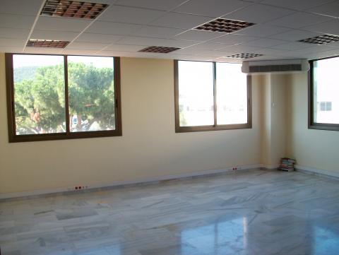 Detalles - Oficina en alquiler en calle Beat Oriol, Montcada i Reixac - 28118196