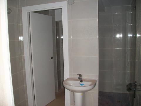 Baño - Nave industrial en alquiler en calle Rec del Molinar, Montmeló - 28275959