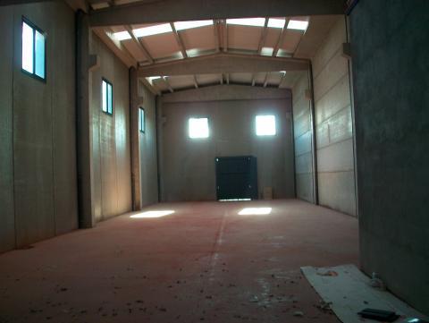 Detalles - Nave industrial en alquiler en calle Rec del Molinar, Montmeló - 28275977