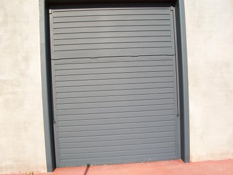 Detalles - Nave industrial en alquiler en calle Rec del Molinar, Montmeló - 28276085