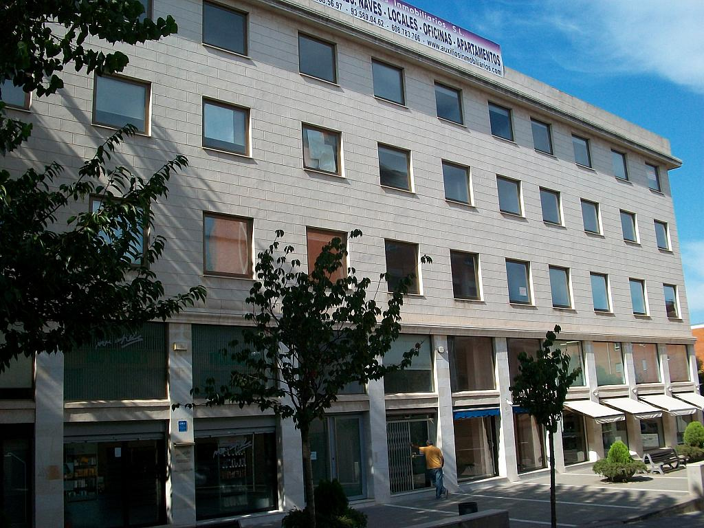 Oficina en alquiler en calle Dos de Maig, Centre en Sant Cugat del Vallès - 129522040