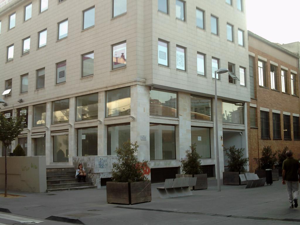 Oficina en alquiler en calle Dos de Maig, Centre en Sant Cugat del Vallès - 129522044