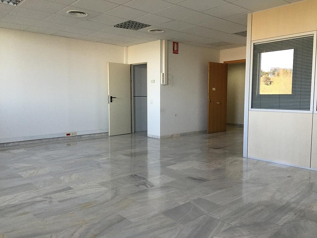 Oficina en alquiler en carretera Rubi, Sant Cugat del Vallès - 183638388