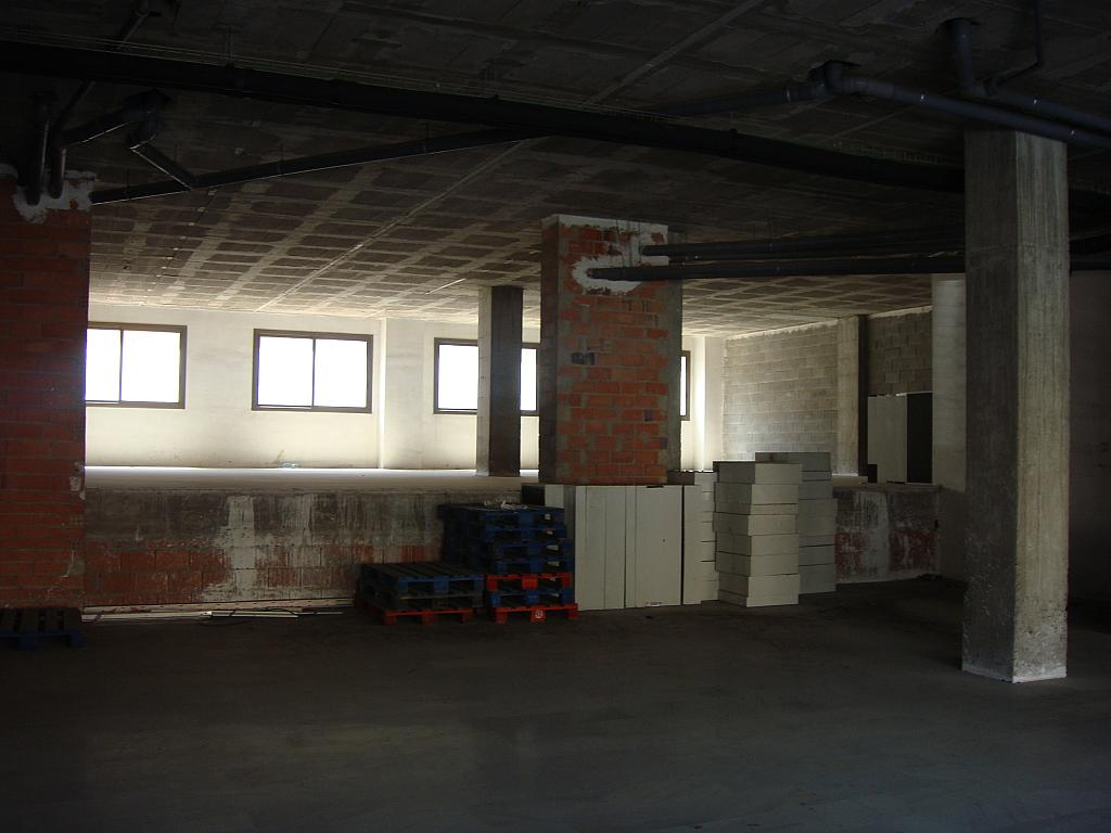 Local comercial en alquiler en calle Beat Oriol, Montcada i Reixac - 187665790