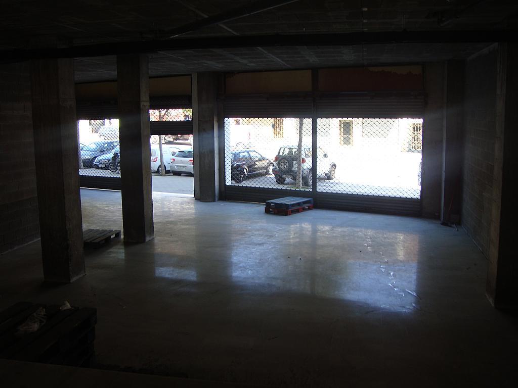 Local comercial en alquiler en calle Beat Oriol, Montcada i Reixac - 187665804