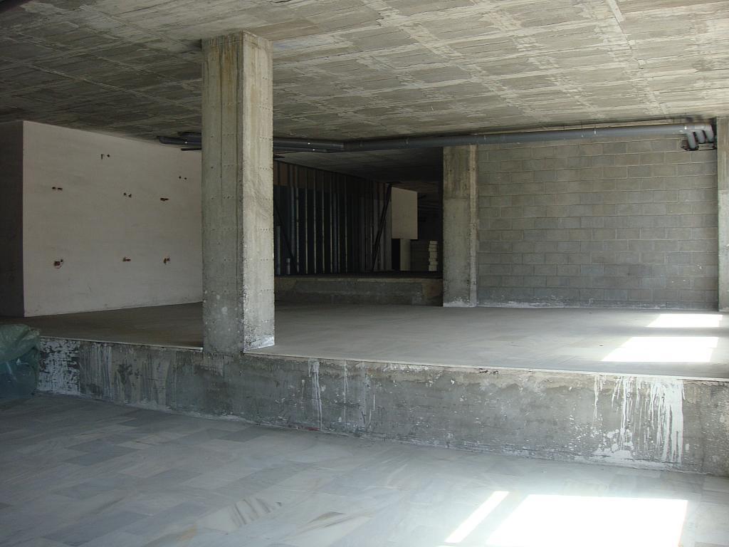 Local comercial en alquiler en calle Beat Oriol, Montcada i Reixac - 187665809