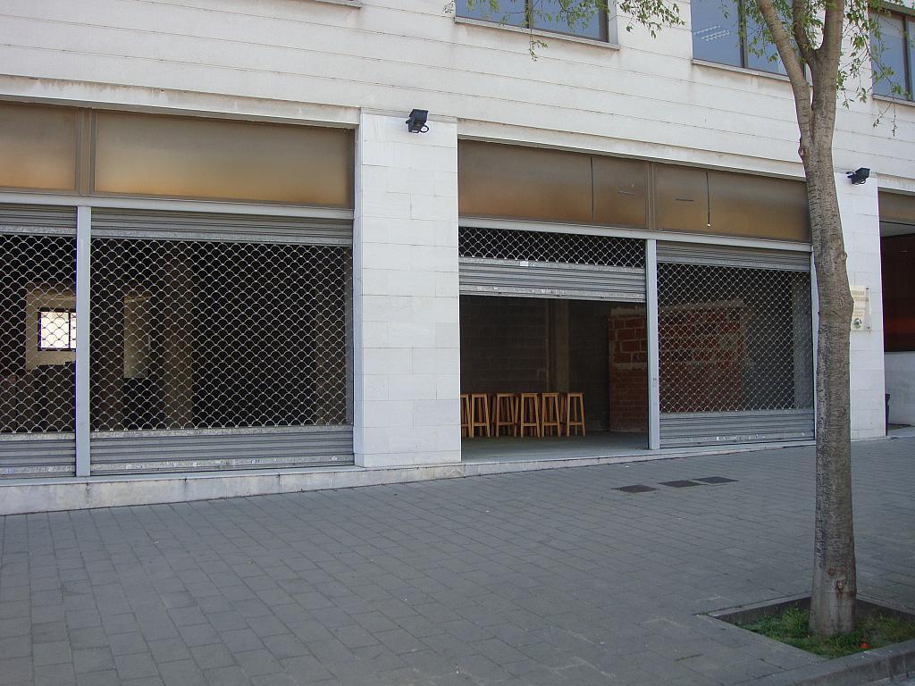 Local comercial en alquiler en calle Beat Oriol, Montcada i Reixac - 187665810