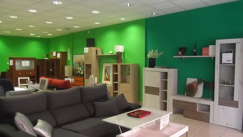 Local comercial en alquiler en calle Maestra M Rosario, Pinto - 322057211