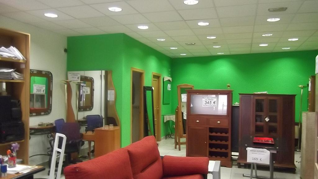 Local comercial en alquiler en calle Maestra M Rosario, Pinto - 322057216