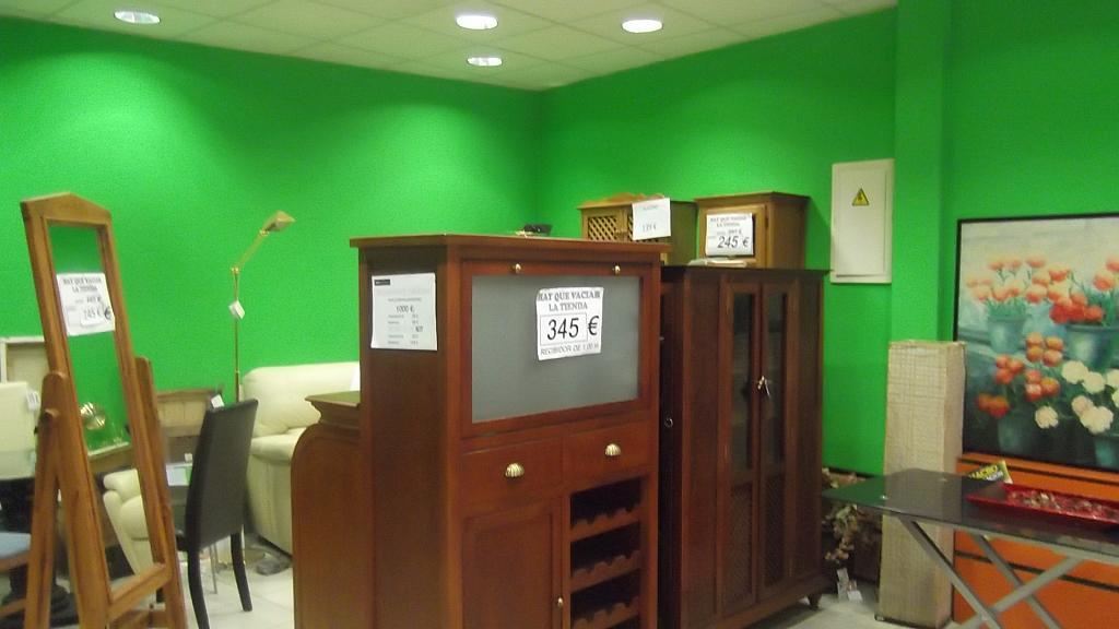 Local comercial en alquiler en calle Maestra M Rosario, Pinto - 322057221