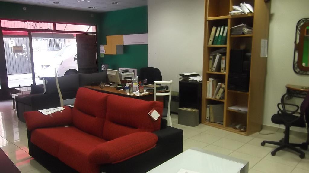 Local comercial en alquiler en calle Maestra M Rosario, Pinto - 322057230