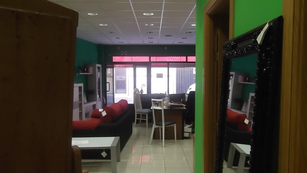 Local comercial en alquiler en calle Maestra M Rosario, Pinto - 322057254