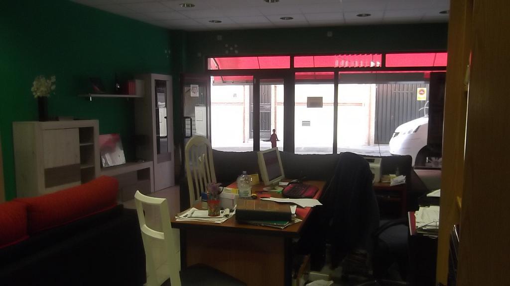 Local comercial en alquiler en calle Maestra M Rosario, Pinto - 322057262